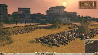 Total War: Rome II - Podzielone imperium - screen - 2017-11-17 - 359636