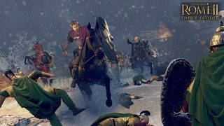 Total War: Rome II - Podzielone imperium - screen - 2017-11-17 - 359637