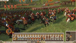 Total War: Rome II - Podzielone imperium - screen - 2017-11-17 - 359638