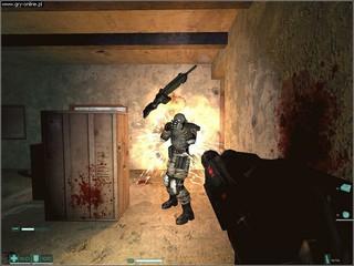 F.E.A.R.: First Encounter Assault Recon - screen - 2005-10-06 - 54757