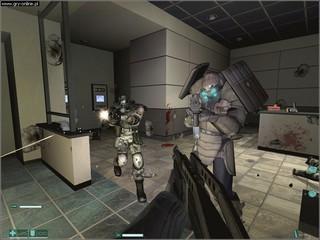 F.E.A.R.: First Encounter Assault Recon - screen - 2005-10-06 - 54762