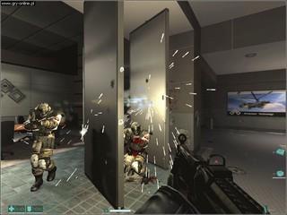F.E.A.R.: First Encounter Assault Recon - screen - 2005-10-06 - 54763
