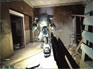 F.E.A.R.: First Encounter Assault Recon - screen - 2005-10-06 - 54764