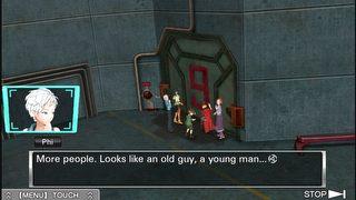 Zero Escape: The Nonary Games id = 340467
