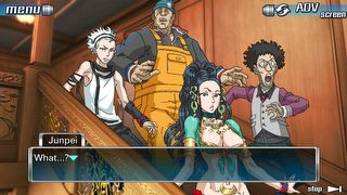 Zero Escape: The Nonary Games id = 340468