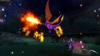 The Legend of Spyro: Dawn of the Dragon - screen - 2008-11-04 - 122209