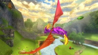 The Legend of Spyro: Dawn of the Dragon - screen - 2008-11-04 - 122210