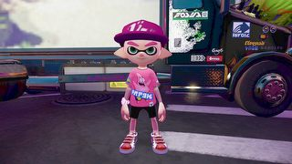 Splatoon id = 319613