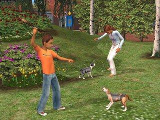 The Sims 2: Zwierzaki - screen - 2006-08-08 - 70461