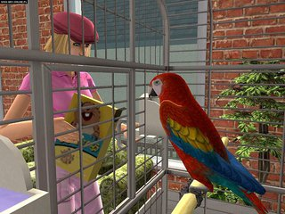 The Sims 2: Zwierzaki - screen - 2006-08-08 - 70462