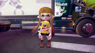 Splatoon id = 319616