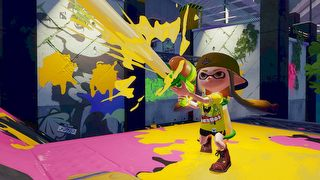 Splatoon id = 319617