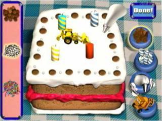 Bob Budowniczy: Damy radę? - screen - 2002-11-05 - 12540