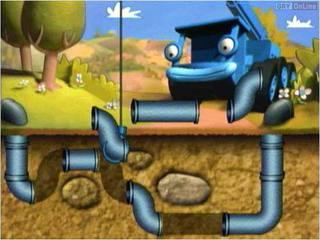 Bob Budowniczy: Damy radę? - screen - 2002-11-05 - 12542