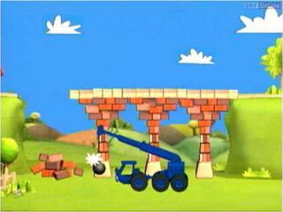 Bob Budowniczy: Damy radę? - screen - 2002-11-05 - 12543