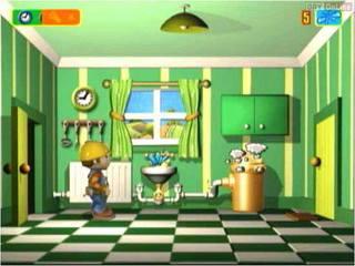 Bob Budowniczy: Damy radę? - screen - 2002-11-05 - 12544