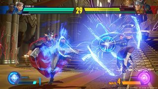 Marvel vs. Capcom Infinite id = 343803