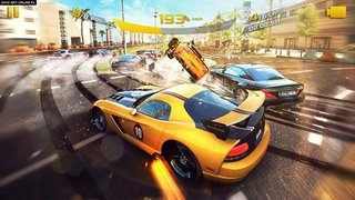 Asphalt 8: Airborne - screen - 2013-12-16 - 274832