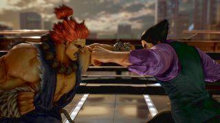 Tekken 7 id = 343839