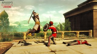 Assassin's Creed Chronicles: India - screen - 2015-04-03 - 297606