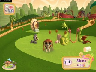 Littlest Pet Shop - screen - 2008-09-12 - 116180