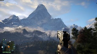 Far Cry 4 id = 291609