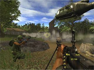 Men of Valor: Vietnam - screen - 2004-02-04 - 23091