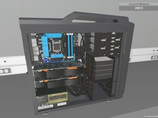 PC Building Simulator - screen - 2017-03-17 - 340472