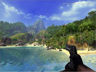 Far Cry - screen - 2004-04-28 - 25744