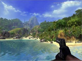 Far Cry id = 25744