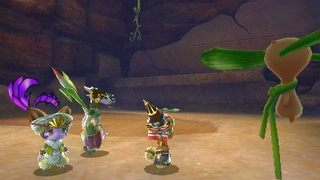 Ever Oasis id = 330281
