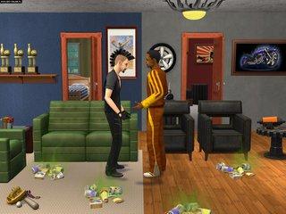 The Sims 2: Osiedlowe życie - screen - 2008-09-12 - 116207