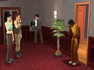 The Sims 2: Osiedlowe życie - screen - 2008-09-12 - 116208