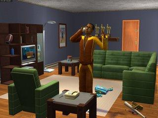 The Sims 2: Osiedlowe życie - screen - 2008-09-12 - 116209