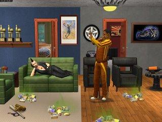 The Sims 2: Osiedlowe życie - screen - 2008-09-12 - 116210