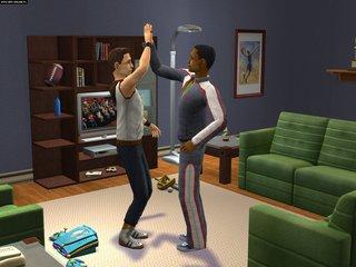 The Sims 2: Osiedlowe życie - screen - 2008-09-12 - 116211