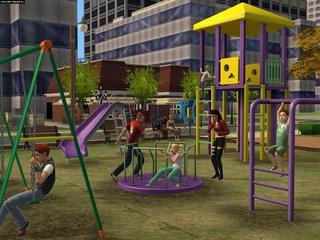 The Sims 2: Osiedlowe życie - screen - 2008-09-12 - 116212