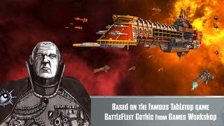 Battlefleet Gothic: Leviathan - screen - 2016-07-29 - 327063