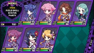 Criminal Girls: Invite Only - screen - 2016-11-04 - 333529