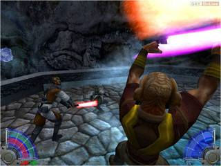 Star Wars Jedi Knight: Jedi Academy - screen - 2003-07-31 - 17492