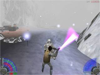 Star Wars Jedi Knight: Jedi Academy - screen - 2003-07-31 - 17493