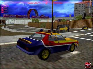 Carmageddon TDR 2000 - screen - 2001-06-11 - 5294