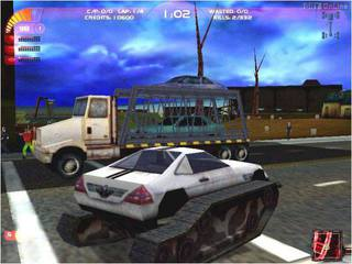 Carmageddon TDR 2000 - screen - 2001-06-11 - 5296