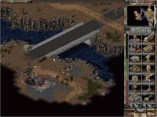 Command & Conquer: Tiberian Sun id = 4760