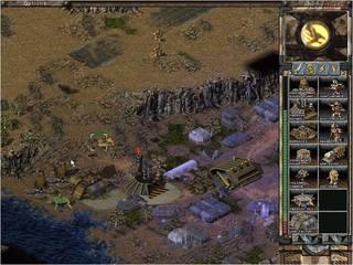 Command & Conquer: Tiberian Sun id = 4762