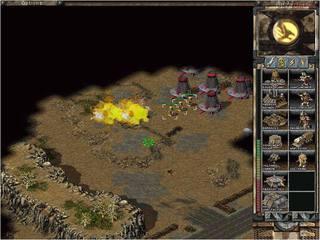 Command & Conquer: Tiberian Sun id = 4763