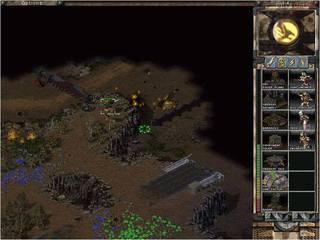 Command & Conquer: Tiberian Sun id = 4765