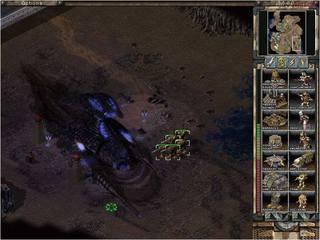 Command & Conquer: Tiberian Sun id = 4766