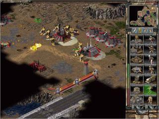 Command & Conquer: Tiberian Sun id = 4767