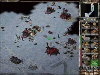 Command & Conquer: Tiberian Sun id = 4768